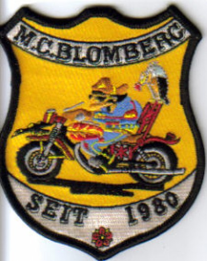 MC Blomberg @ Campground Blomberg