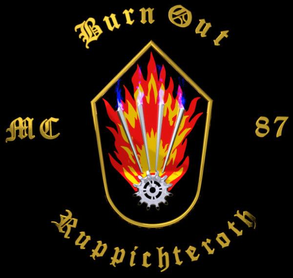 Burn Out MC Öffentlicher Clubabend @  Clubhaus