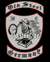 Old Steel MC - Sommerparty @ Heiligenhaus