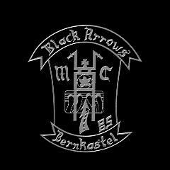 Black Arrows MC @ Brauneberg
